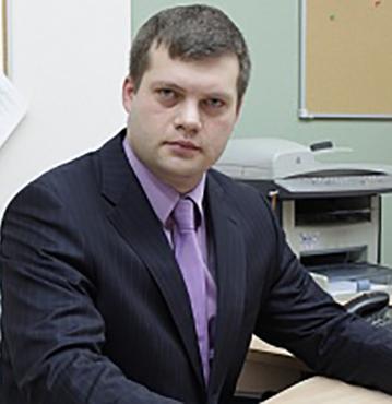 АЛЕКСАНДР РОДИОНОВ