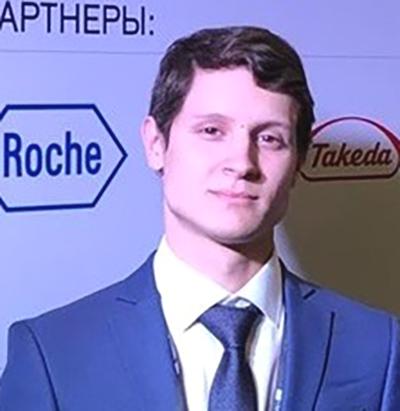 RODION VLADIMIROV